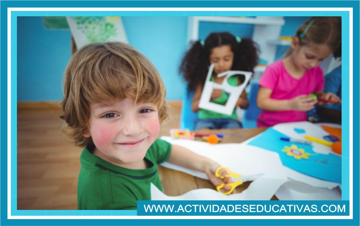 Actividades Escolares para Niños