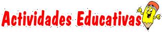 Actividades Educativas -