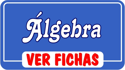 Álgebra - Actividades Educativas