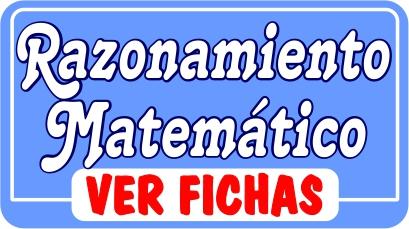 Razonamiento Matemático - Actividades Educativas