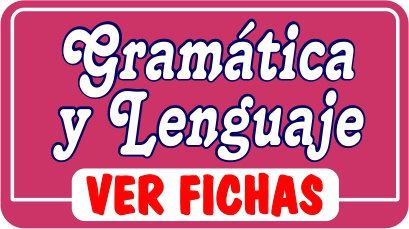 Gramática y Lenguaje - Actividades Educativas